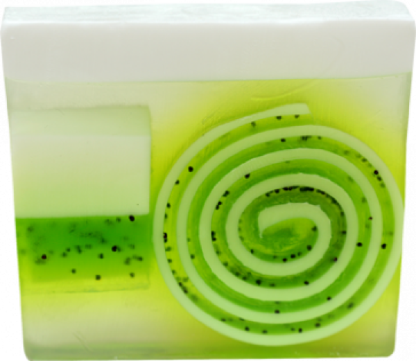 Lime & Dandy Soap 100g